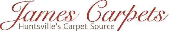 James Carpets of Huntsville AL Logo